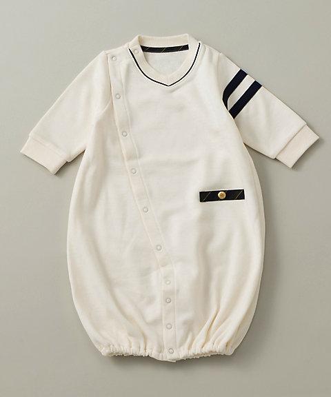 KISETTE 男児兼用ドレス 「COTTON PILE」